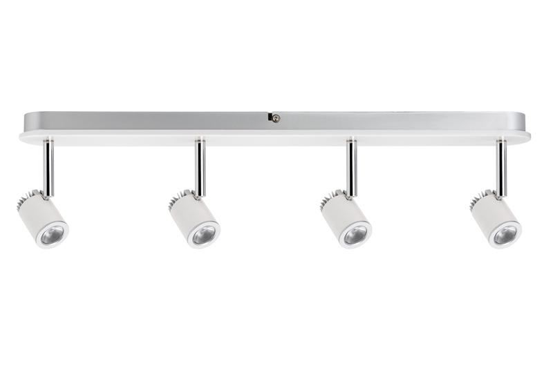 спот 60232 PaulmannСпоты<br>SL Tremolo Balken 4x3W Ws-m. Бренд - Paulmann. материал плафона - металл. цвет плафона - белый. тип лампы - LED. ширина/диаметр - 65. мощность - 3. количество ламп - 4.<br><br>популярные производители: Paulmann<br>материал плафона: металл<br>цвет плафона: белый<br>тип лампы: LED<br>ширина/диаметр: 65<br>максимальная мощность лампочки: 3<br>количество лампочек: 4