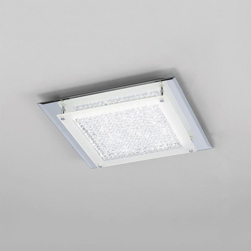 Накладной потолочный светильник 4581 Mantra от Дивайн Лайт
