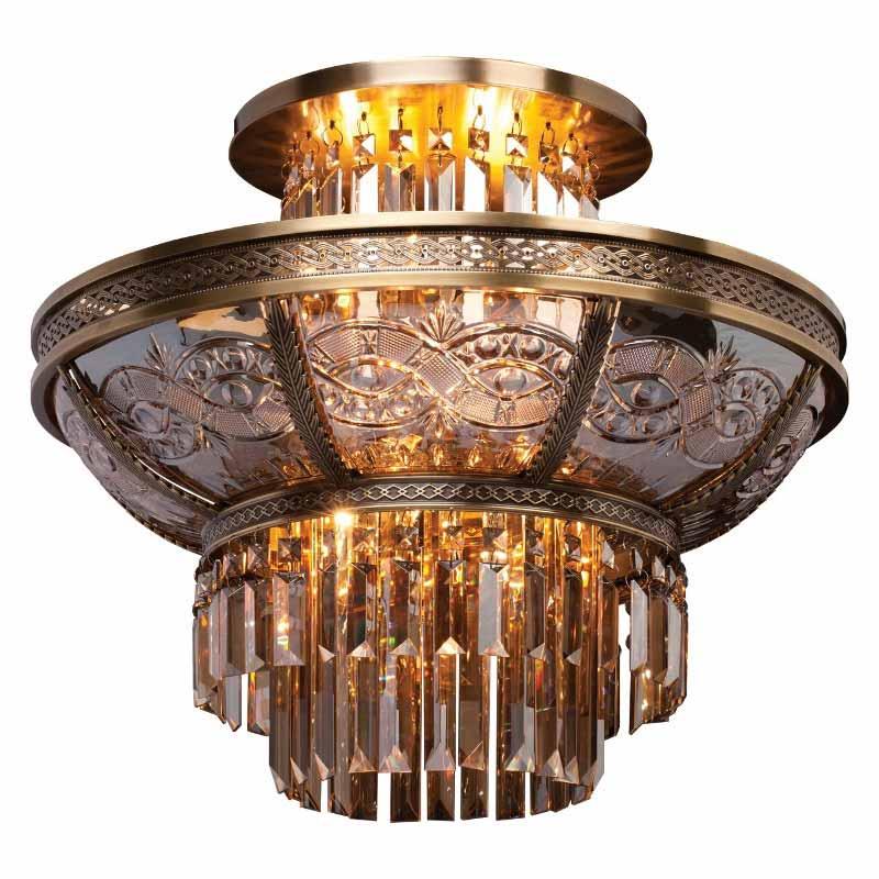 Потолочная люстра на штанге 340011308 Chiaroна штанге<br>340011308. Бренд - Chiaro. материал плафона - хрусталь. цвет плафона - коричневый. тип цоколя - E14. тип лампы - накаливания или LED. ширина/диаметр - 570. мощность - 60. количество ламп - 8.<br><br>популярные производители: Chiaro<br>материал плафона: хрусталь<br>цвет плафона: коричневый<br>тип цоколя: E14<br>тип лампы: накаливания или LED<br>ширина/диаметр: 570<br>максимальная мощность лампочки: 60<br>количество лампочек: 8