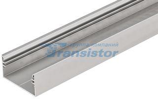 Алюминиевый Профиль TOP-LINIA53-H28-2000 ANOD Arlight от Дивайн Лайт