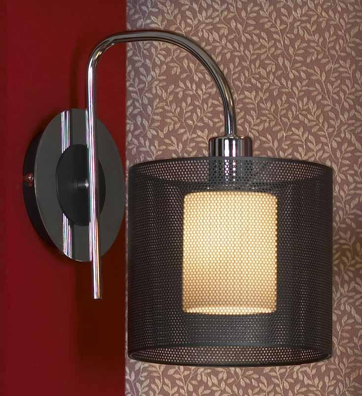 Бра LSF-1901-01 LussoleНастенные и бра<br>LSF-1901-01. Бренд - Lussole. материал плафона - металл. цвет плафона - черный. тип цоколя - E27. тип лампы - накаливания или LED. ширина/диаметр - 200. мощность - 60. количество ламп - 1.<br><br>популярные производители: Lussole<br>материал плафона: металл<br>цвет плафона: черный<br>тип цоколя: E27<br>тип лампы: накаливания или LED<br>ширина/диаметр: 200<br>максимальная мощность лампочки: 60<br>количество лампочек: 1
