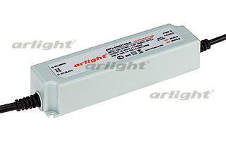Блок питания ARPJ-DIM282100-R (59W, 2100mA, 0-10V, PFC) Arlight от Дивайн Лайт
