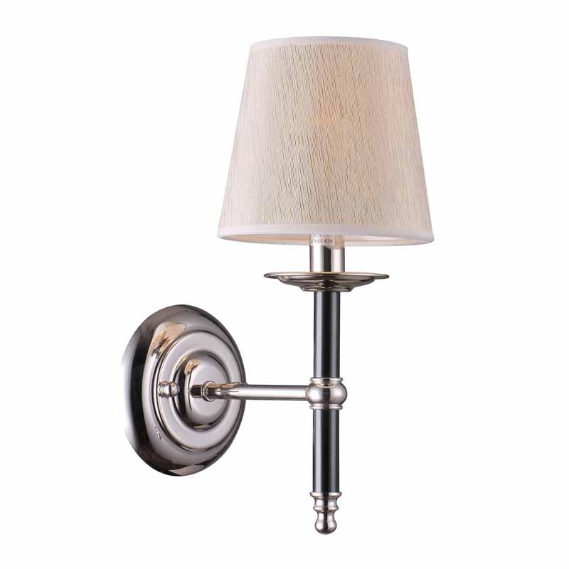 Бра 1162/01 AP-1 DivinareНастенные и бра<br>1162/01 AP-1. Бренд - Divinare. материал плафона - ткань. цвет плафона - бежевый. тип цоколя - E14. тип лампы - накаливания или LED. ширина/диаметр - 220. мощность - 40. количество ламп - 1.<br><br>популярные производители: Divinare<br>материал плафона: ткань<br>цвет плафона: бежевый<br>тип цоколя: E14<br>тип лампы: накаливания или LED<br>ширина/диаметр: 220<br>максимальная мощность лампочки: 40<br>количество лампочек: 1