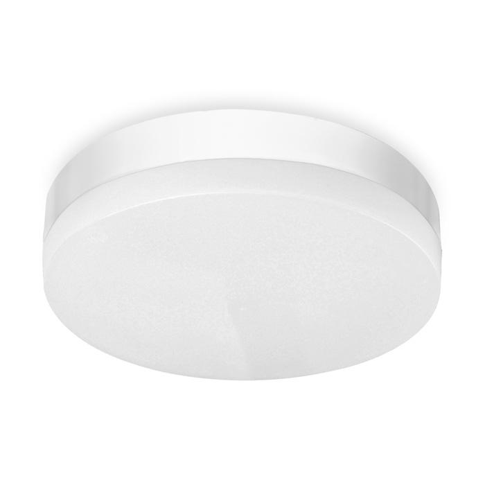 Накладной потолочный светильник INR-12 Универсальный белый