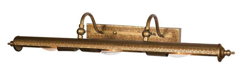 Светильник для картин или зеркал 1287-3W Favourite от Дивайн Лайт