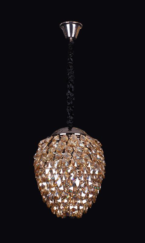 Подвесной  потолочный светильник SL603.143.06 от Дивайн Лайт