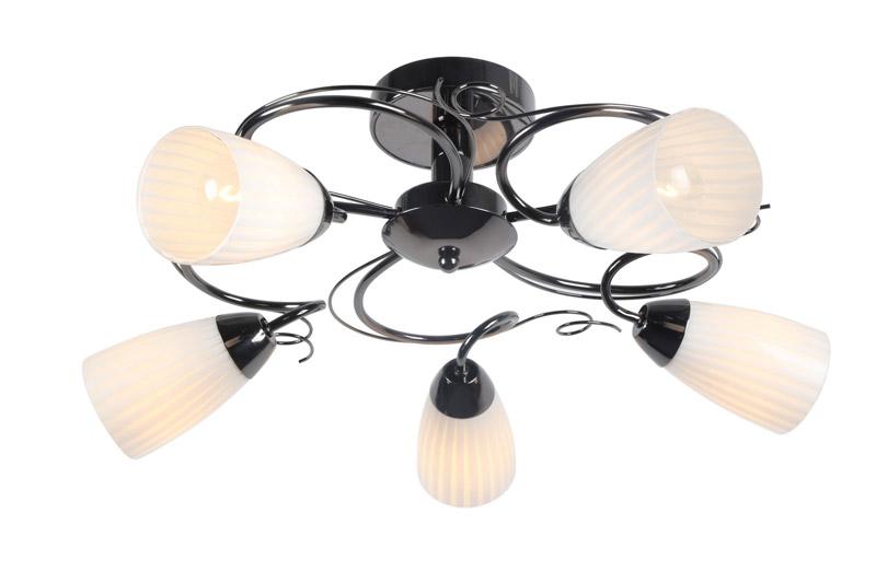 Люстра накладная A6545PL-5BC ARTE Lamp