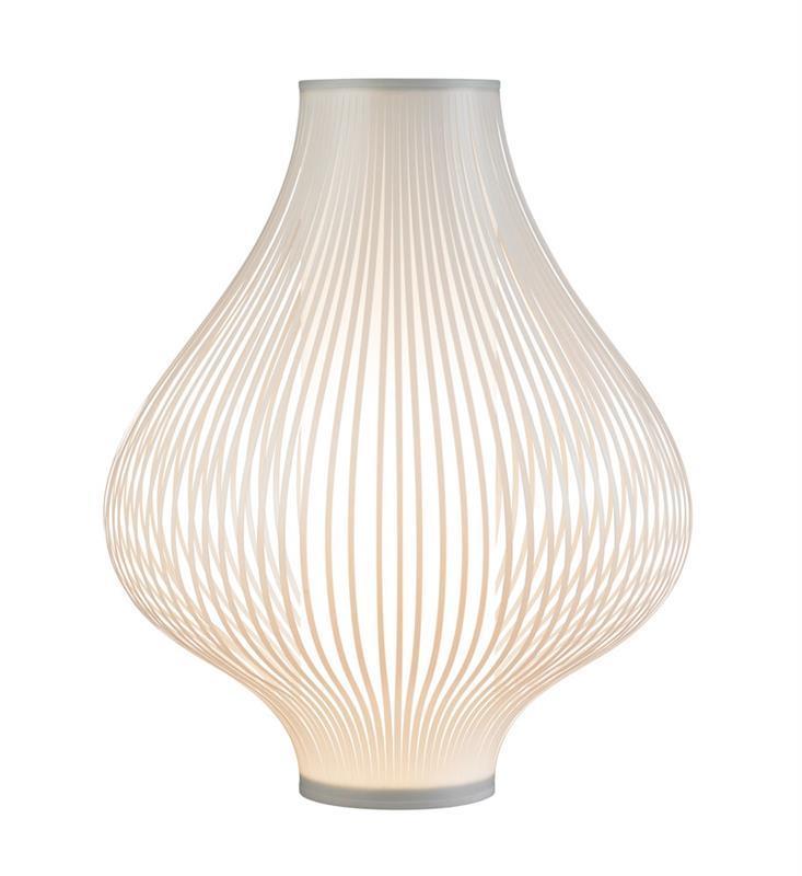 Настольная лампа 104411Настольные лампы<br>Настольная лампа. Бренд - MarkSojd&amp;LampGustaf. тип лампы - накаливания или LED. количество ламп - 1. тип цоколя - E27. мощность - 40. цвет арматуры - белый. материал арматуры - пластик. высота - 510. ширина/диаметр - 430. длина - 430. степень защиты ip - 20. форма - круг. стиль - модерн. страна происхождения - Швеция. коллекция - TUPELO. напряжение - 220.<br><br>Бренд: MarkSojd&amp;LampGustaf<br>тип лампы: накаливания или LED<br>количество ламп: 1<br>тип цоколя: E27<br>мощность: 40<br>цвет арматуры: белый<br>материал арматуры: пластик<br>высота: 510<br>ширина/диаметр: 430<br>длина: 430<br>степень защиты ip: 20<br>форма: круг<br>стиль: модерн<br>страна происхождения: Швеция<br>коллекция: TUPELO<br>напряжение: 220