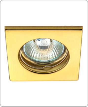 Точечный светильник SN1510.79встраиваемые<br>DL062PG Donolux Светильник встраиваемый не поворотный MR16,max 50w GU5,3 76x76 H 35, полир.золото. Бренд - Donolux. тип лампы - галогеновая или LED. количество ламп - 1. тип цоколя - GU5.3. мощность - 50. цвет арматуры - золотой. материал арматуры - металл. высота - 35. ширина/диаметр - 76. степень защиты ip - 20. форма - квадрат. стиль - хай-тек. страна происхождения - Китай. монтажное отверстие - 50. напряжение - 220.<br><br>Бренд: Donolux<br>тип лампы: галогеновая или LED<br>количество ламп: 1<br>тип цоколя: GU5.3<br>мощность: 50<br>цвет арматуры: золотой<br>материал арматуры: металл<br>высота: 35<br>ширина/диаметр: 76<br>степень защиты ip: 20<br>форма: квадрат<br>стиль: хай-тек<br>страна происхождения: Китай<br>монтажное отверстие: 50<br>напряжение: 220