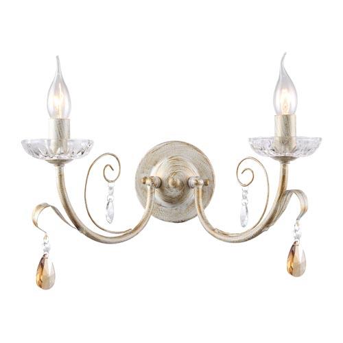Бра VIOLA AP2 Crystal LuxНастенные и бра<br>VIOLA AP2. Бренд - Crystal Lux. тип цоколя - E14. тип лампы - накаливания или LED. ширина/диаметр - 380. мощность - 60. количество ламп - 2.<br><br>популярные производители: Crystal Lux<br>тип цоколя: E14<br>тип лампы: накаливания или LED<br>ширина/диаметр: 380<br>максимальная мощность лампочки: 60<br>количество лампочек: 2