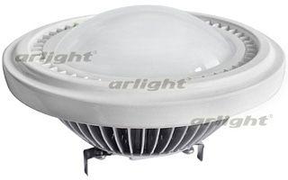 Arlight Светодиодная лампа MDSL-AR111-12W 120deg White 12V