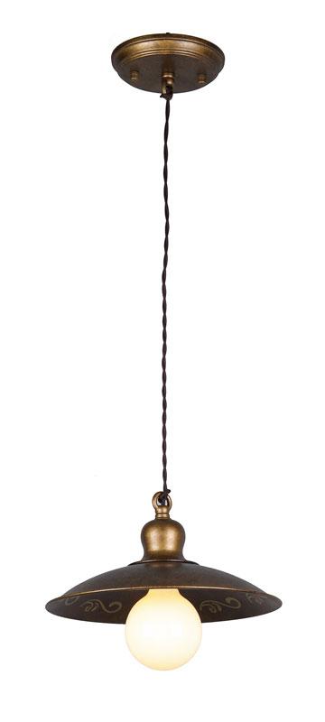 Подвесной  потолочный светильник 1214-1P от Дивайн Лайт