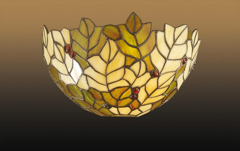 Бра 2269/1W Odeon LightНастенные и бра<br>2269/1W ODL12 643 коричневый/тиффани Бра  E27 60W 220V RIZA. Бренд - Odeon Light. материал плафона - стекло. цвет плафона - разноцветный. тип цоколя - E27. тип лампы - галогеновая или LED. ширина/диаметр - 310. мощность - 60. количество ламп - 1.<br><br>популярные производители: Odeon Light<br>материал плафона: стекло<br>цвет плафона: разноцветный<br>тип цоколя: E27<br>тип лампы: галогеновая или LED<br>ширина/диаметр: 310<br>максимальная мощность лампочки: 60<br>количество лампочек: 1