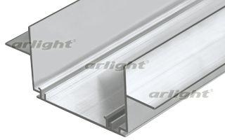 алюминиевый профиль 019885 Arlightпрофили<br>Алюминиевый профиль-держатель для встраивания в гипсокартон толщиной 16 мм. В TEK-POWER-RW70F можно установить профиль POWER-RW70F(-S) при помощи скоб. Размер 2000х11,5х46,5 мм. Цена за 1м.. Бренд - Arlight. ширина/диаметр - 112.5.<br><br>популярные производители: Arlight<br>ширина/диаметр: 112.5