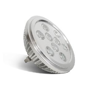 LED-AR111-220V Холодный белый Maysunсветодиодные<br>Светодиодная лампа LED-AR111-220V G53 9W  (Холодная белая). Бренд - Maysun. тип цоколя - G53. тип лампы - LED. ширина/диаметр - 110. мощность - 9.<br><br>популярные производители: Maysun<br>тип цоколя: G53<br>тип лампы: LED<br>ширина/диаметр: 110<br>максимальная мощность лампочки: 9