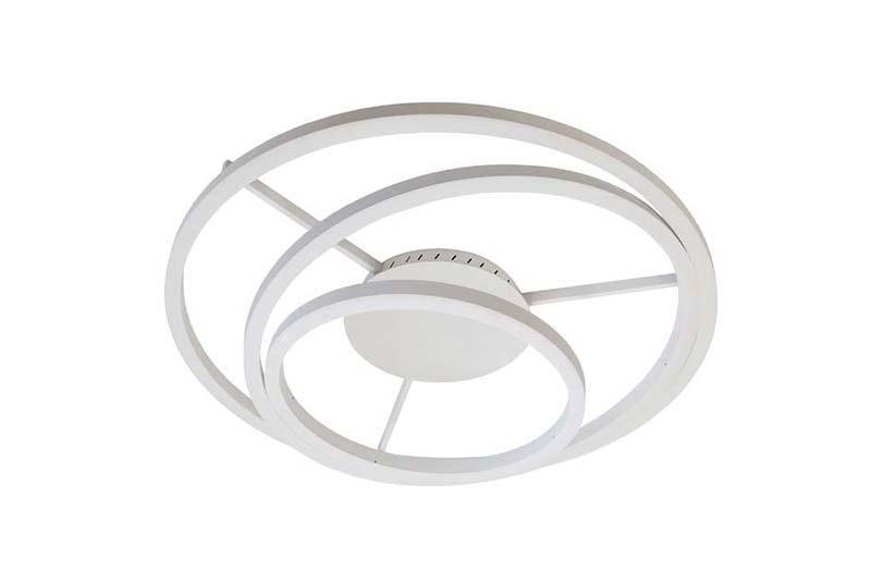 Потолочная люстра накладная DL18555/03WW-S D800 Donoluxнакладные<br>Donolux Светодиодный светильник, накладной. АС100-240В 105W, 3000K, 5140 LM. Белый,D800х646х450мм,+и. Бренд - Donolux. материал плафона - пластик. цвет плафона - белый. тип лампы - LED. ширина/диаметр - 800. мощность - 105. количество ламп - 3.<br><br>популярные производители: Donolux<br>материал плафона: пластик<br>цвет плафона: белый<br>тип лампы: LED<br>ширина/диаметр: 800<br>максимальная мощность лампочки: 105<br>количество лампочек: 3