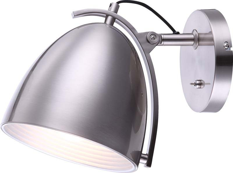 Бра 15130W GloboНастенные и бра<br>15130W. Бренд - Globo. материал плафона - металл. цвет плафона - серый. тип цоколя - E27. тип лампы - накаливания или LED. ширина/диаметр - 200. мощность - 60. количество ламп - 1.<br><br>популярные производители: Globo<br>материал плафона: металл<br>цвет плафона: серый<br>тип цоколя: E27<br>тип лампы: накаливания или LED<br>ширина/диаметр: 200<br>максимальная мощность лампочки: 60<br>количество лампочек: 1