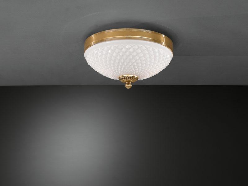Накладной потолочный светильник PL 8500/2 Reccagni Angeloнакладные<br>PL 8500/2. Бренд - Reccagni Angelo. материал плафона - стекло. цвет плафона - белый. тип цоколя - E27. тип лампы - накаливания или LED. ширина/диаметр - 300. мощность - 60. количество ламп - 2.<br><br>популярные производители: Reccagni Angelo<br>материал плафона: стекло<br>цвет плафона: белый<br>тип цоколя: E27<br>тип лампы: накаливания или LED<br>ширина/диаметр: 300<br>максимальная мощность лампочки: 60<br>количество лампочек: 2