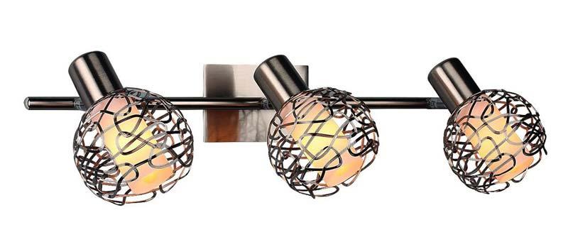 спот OML-21101-03 OmniluxСпоты<br>OML-21101-03. Бренд - Omnilux. материал плафона - стекло. цвет плафона - белый. тип цоколя - E14. тип лампы - накаливания или LED. ширина/диаметр - 500. мощность - 40. количество ламп - 3.<br><br>популярные производители: Omnilux<br>материал плафона: стекло<br>цвет плафона: белый<br>тип цоколя: E14<br>тип лампы: накаливания или LED<br>ширина/диаметр: 500<br>максимальная мощность лампочки: 40<br>количество лампочек: 3
