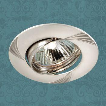 Точечный светильник 369630 Novotechвстраиваемые<br>369630 NT12 294 перламутр/никель Встраиваемый ПВ IP20 GX5.3 50W 12V TREK. Бренд - Novotech. тип цоколя - GX5.3. тип лампы - галогеновая или LED. мощность - 50. количество ламп - 1.<br><br>популярные производители: Novotech<br>тип цоколя: GX5.3<br>тип лампы: галогеновая или LED<br>максимальная мощность лампочки: 50<br>количество лампочек: 1