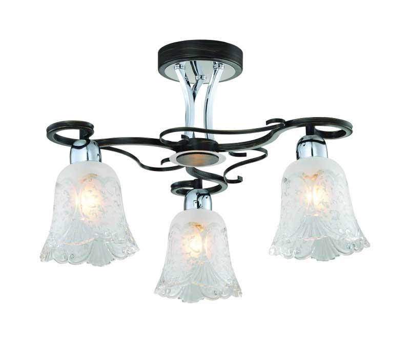 Потолочная люстра на штанге CL151131 Citiluxна штанге<br>CL151131 Люстра на штанге Оливия CL151131. Бренд - Citilux. материал плафона - стекло. цвет плафона - прозрачный. тип цоколя - E14. тип лампы - накаливания или LED. ширина/диаметр - 480. мощность - 60. количество ламп - 3.<br><br>популярные производители: Citilux<br>материал плафона: стекло<br>цвет плафона: прозрачный<br>тип цоколя: E14<br>тип лампы: накаливания или LED<br>ширина/диаметр: 480<br>максимальная мощность лампочки: 60<br>количество лампочек: 3