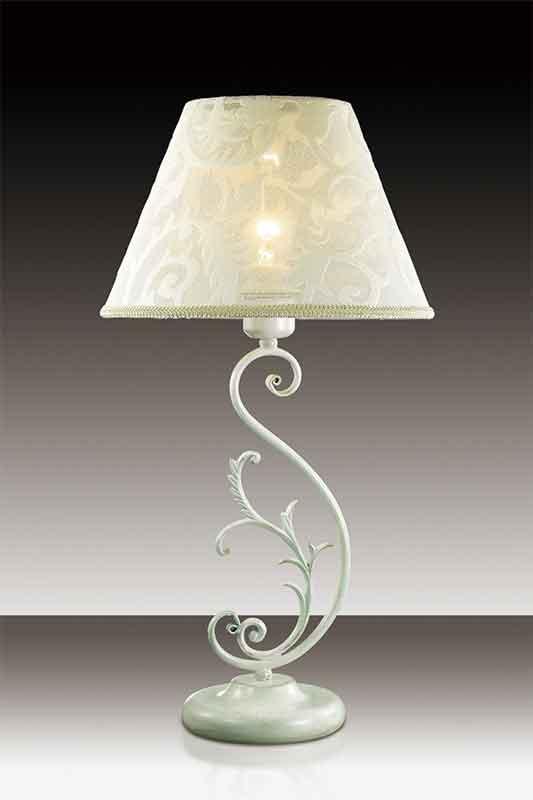 Odeon Light Настольная лампа 2680/1T