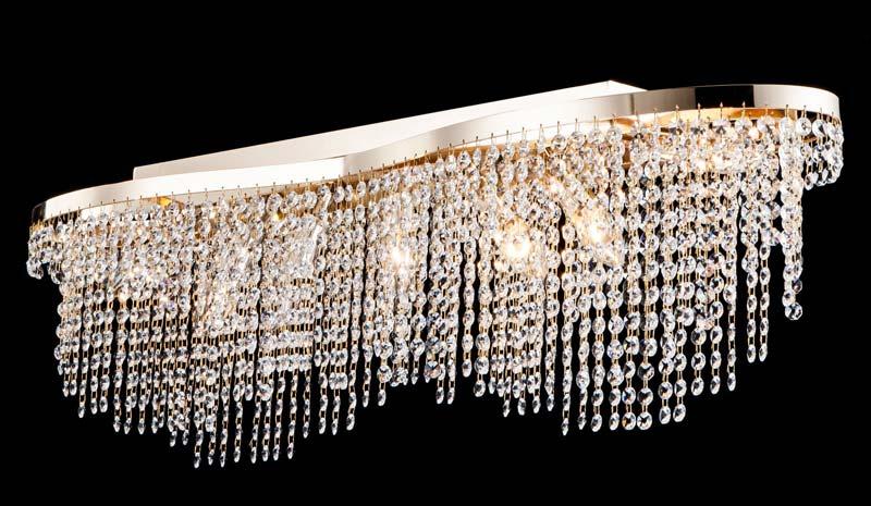 Потолочная люстра накладная DIA601-07-G Maytoniнакладные<br>DIA601-07-G. Бренд - Maytoni. материал плафона - хрусталь. цвет плафона - прозрачный. тип цоколя - E14. тип лампы - накаливания или LED. ширина/диаметр - 930. мощность - 60. количество ламп - 7.<br><br>популярные производители: Maytoni<br>материал плафона: хрусталь<br>цвет плафона: прозрачный<br>тип цоколя: E14<br>тип лампы: накаливания или LED<br>ширина/диаметр: 930<br>максимальная мощность лампочки: 60<br>количество лампочек: 7