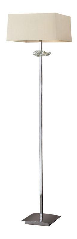 Светильник напольный 0941 MantraТоршеры и напольные светильники<br>FLOOR LAMP 1L. Бренд - Mantra. материал плафона - ткань. цвет плафона - белый. тип цоколя - E27. тип лампы - КЛЛ. ширина/диаметр - 400. мощность - 20. количество ламп - 3.<br><br>популярные производители: Mantra<br>материал плафона: ткань<br>цвет плафона: белый<br>тип цоколя: E27<br>тип лампы: КЛЛ<br>ширина/диаметр: 400<br>максимальная мощность лампочки: 20<br>количество лампочек: 3