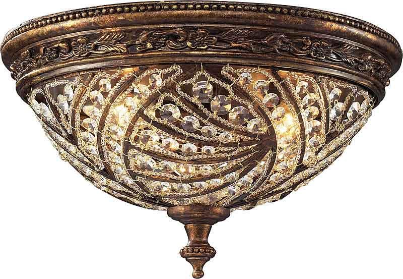 Потолочная люстра накладная 6242/4 Spanish Bronze N-Lightнакладные<br>4*60W, E14, 230V <br>D=410mm<br>H=280mm<br>(Clear Crystal)<br>HAND MADE. Бренд - N-Light. материал плафона - хрусталь. цвет плафона - прозрачный. тип цоколя - E14. тип лампы - накаливания или LED. ширина/диаметр - 410. мощность - 60. количество ламп - 4.<br><br>популярные производители: N-Light<br>материал плафона: хрусталь<br>цвет плафона: прозрачный<br>тип цоколя: E14<br>тип лампы: накаливания или LED<br>ширина/диаметр: 410<br>максимальная мощность лампочки: 60<br>количество лампочек: 4