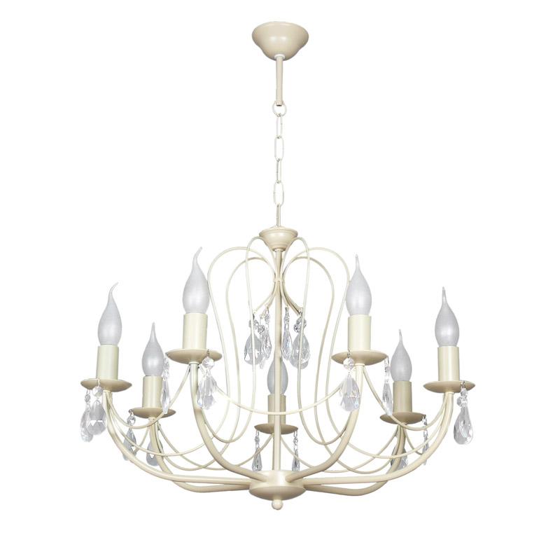 Потолочная люстра подвесная 10102-7L Аврораподвесные<br>люстра. Бренд - Аврора. тип цоколя - E14. тип лампы - накаливания или LED. ширина/диаметр - 480. мощность - 60. количество ламп - 7.<br><br>популярные производители: Аврора<br>тип цоколя: E14<br>тип лампы: накаливания или LED<br>ширина/диаметр: 480<br>максимальная мощность лампочки: 60<br>количество лампочек: 7