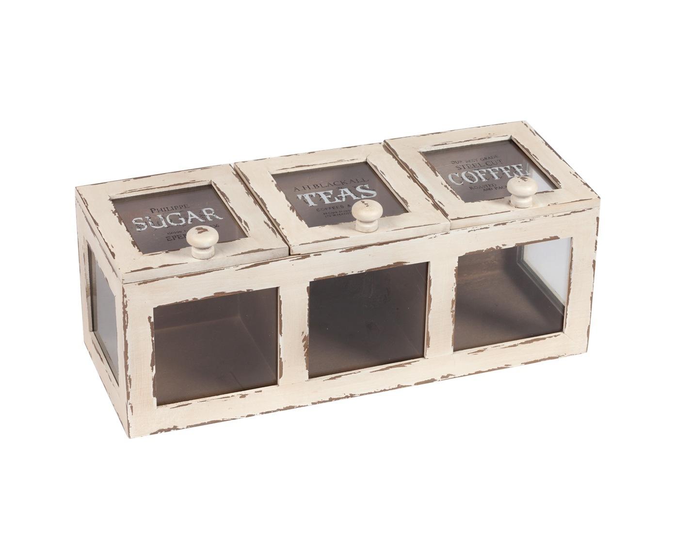 Емкость для хранения чая и кофе Tea Break DG-HOMEДекоративные предметы хранения<br>. Бренд - DG-HOME. ширина/диаметр - 410. материал - Дерево. цвет - Бежевый, Коричневый.<br><br>популярные производители: DG-HOME<br>ширина/диаметр: 410<br>материал: Дерево<br>цвет: Бежевый, Коричневый