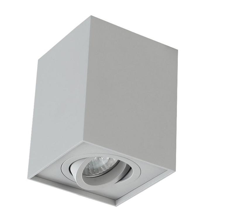 Точечный светильник CLT 420C GR Crystal Luxнакладные<br>CLT 420C GR. Бренд - Crystal Lux. тип цоколя - GU10. тип лампы - галогеновая или LED. ширина/диаметр - 96. мощность - 50. количество ламп - 1.<br><br>популярные производители: Crystal Lux<br>тип цоколя: GU10<br>тип лампы: галогеновая или LED<br>ширина/диаметр: 96<br>максимальная мощность лампочки: 50<br>количество лампочек: 1