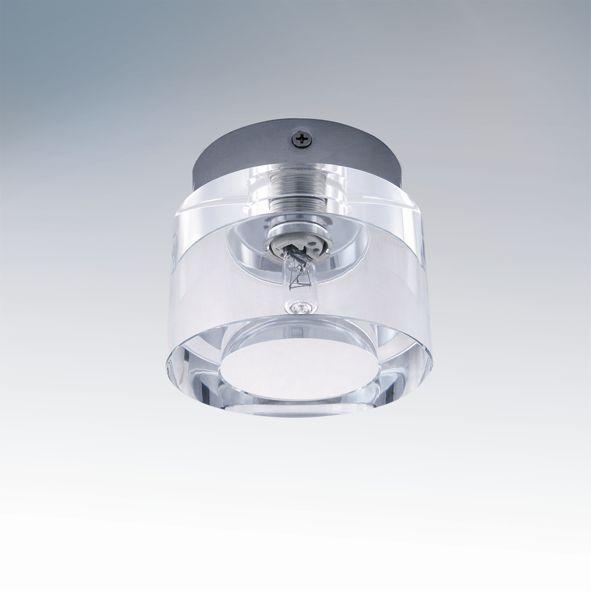 Точечный светильник 160104-G9 Lightstar от Дивайн Лайт