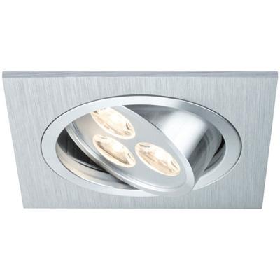 Точечный светильник 92532 Paulmannвстраиваемые<br>Premium EBL Aria eckig schw LED 3x3W Alu. Бренд - Paulmann. тип лампы - LED. ширина/диаметр - 92. мощность - 3. количество ламп - 3.<br><br>популярные производители: Paulmann<br>тип лампы: LED<br>ширина/диаметр: 92<br>максимальная мощность лампочки: 3<br>количество лампочек: 3
