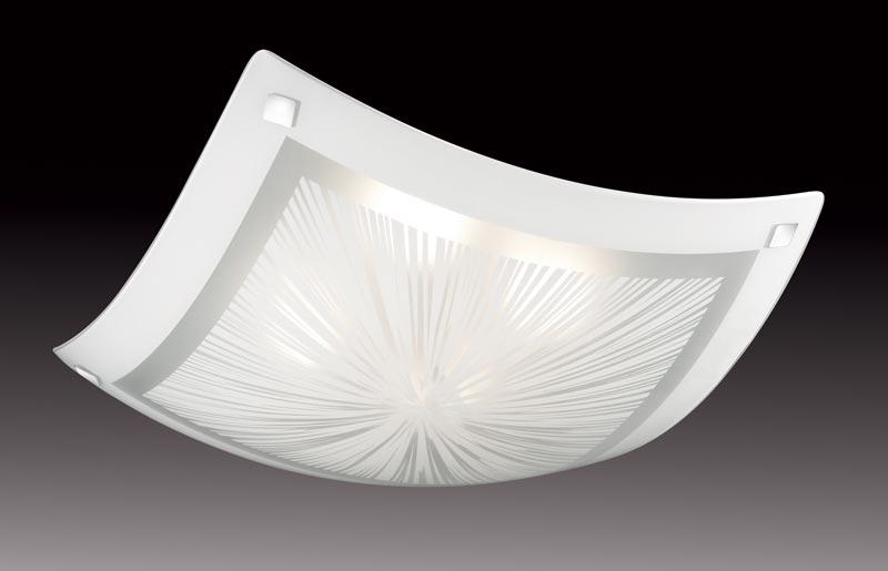 Накладной потолочный светильник 4207 Sonexнакладные<br>4207 SN14 080 хром/белый Потолочн E27 4*60W 220V ZOLDI. Бренд - Sonex. материал плафона - стекло. цвет плафона - белый. тип цоколя - E27. тип лампы - накаливания или LED. ширина/диаметр - 550. мощность - 60. количество ламп - 4.<br><br>популярные производители: Sonex<br>материал плафона: стекло<br>цвет плафона: белый<br>тип цоколя: E27<br>тип лампы: накаливания или LED<br>ширина/диаметр: 550<br>максимальная мощность лампочки: 60<br>количество лампочек: 4