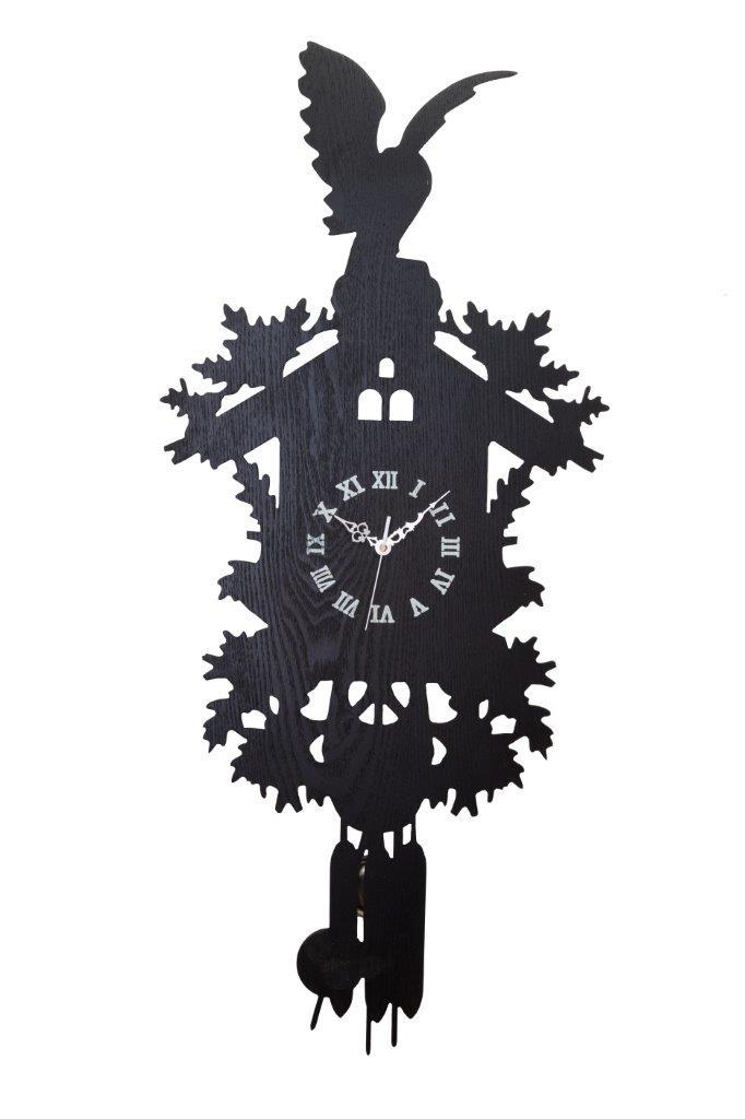 Настенные часы с маятником Domestic Puzzle Black I DG-HOMEНастенные часы<br>. Бренд - DG-HOME. ширина/диаметр - 850. материал - МДФ. цвет - Чёрный.<br><br>популярные производители: DG-HOME<br>ширина/диаметр: 850<br>материал: МДФ<br>цвет: Чёрный