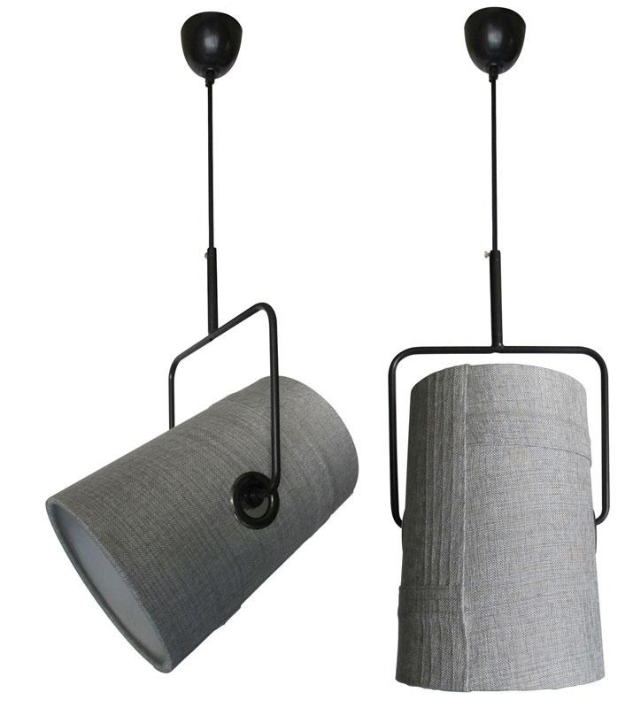 Подвесной  потолочный светильник 1246-1Pподвесные<br>Подвес. Бренд - Favourite. тип лампы - накаливания или LED. количество ламп - 1. тип цоколя - E14. мощность лампы - 40. цвет арматуры - черный. цвет плафона - серый. материал арматуры - металл. материал плафона - ткань. высота - 400. ширина/диаметр - 215. степень защиты ip - 20. форма - круг. стиль - модерн. страна происхождения - Германия. коллекция - STUDIO. напряжение - 220.<br><br>Бренд: Favourite<br>тип лампы: накаливания или LED<br>количество ламп: 1<br>тип цоколя: E14<br>мощность лампы: 40<br>цвет арматуры: черный<br>цвет плафона: серый<br>материал арматуры: металл<br>материал плафона: ткань<br>высота: 400<br>ширина/диаметр: 215<br>степень защиты ip: 20<br>форма: круг<br>стиль: модерн<br>страна происхождения: Германия<br>коллекция: STUDIO<br>напряжение: 220