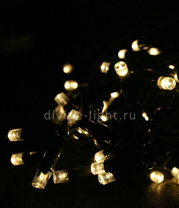 LL75ABL-1-2WW Laitcomсветодиодные нити<br>04-058 Светодиодная нить мерцание 100% 10м, 220-230V, черн. пр., теплый белый. Бренд - Laitcom. количество ламп - 75.<br><br>популярные производители: Laitcom<br>количество лампочек: 75