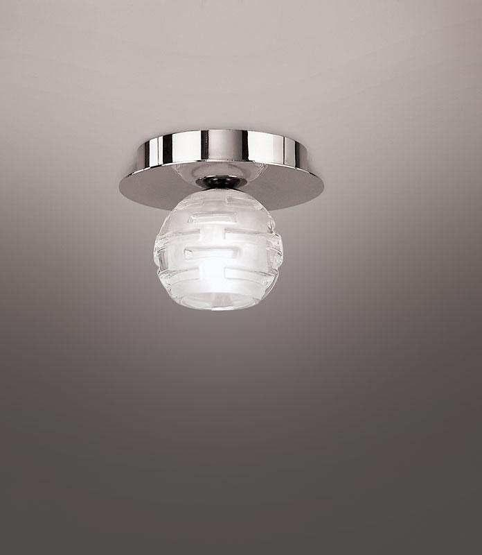 Точечный светильник 0096 Mantra от Дивайн Лайт