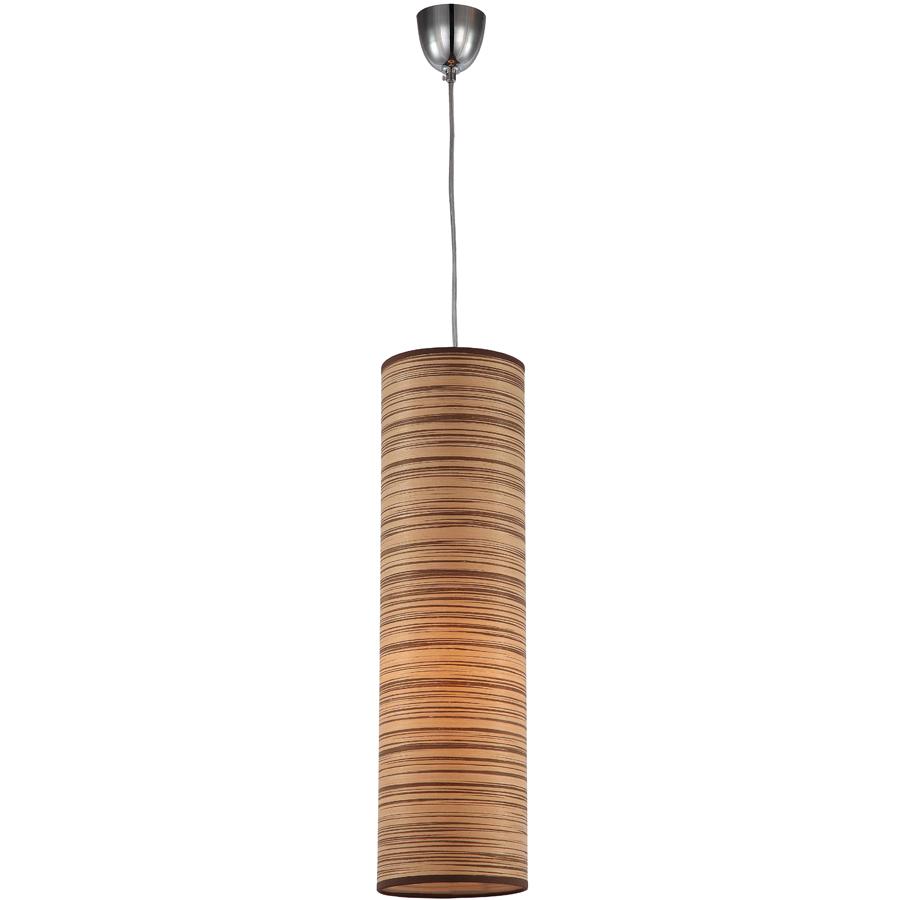 Подвесной  потолочный светильник 1360-1Pподвесные<br>подвес. Бренд - Favourite. тип лампы - накаливания или LED. количество ламп - 1. тип цоколя - E27. мощность лампы - 25. цвет арматуры - хром. цвет плафона - коричневый. материал арматуры - металл. материал плафона - стекло. высота - 590. ширина/диаметр - 150. степень защиты ip - 20. форма - круг. стиль - модерн. страна происхождения - Германия. коллекция - Largo. напряжение - 220.<br><br>Бренд: Favourite<br>тип лампы: накаливания или LED<br>количество ламп: 1<br>тип цоколя: E27<br>мощность лампы: 25<br>цвет арматуры: хром<br>цвет плафона: коричневый<br>материал арматуры: металл<br>материал плафона: стекло<br>высота: 590<br>ширина/диаметр: 150<br>степень защиты ip: 20<br>форма: круг<br>стиль: модерн<br>страна происхождения: Германия<br>коллекция: Largo<br>напряжение: 220
