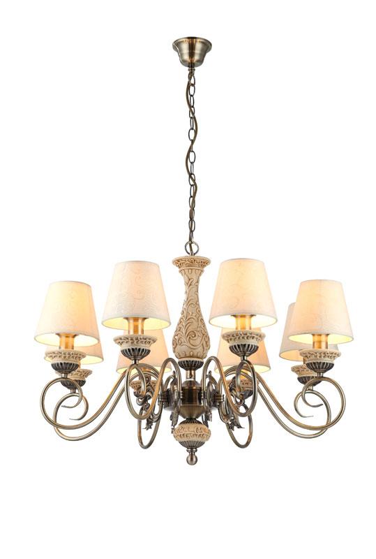 Потолочная люстра подвесная A9070LM-8AB ARTE Lampподвесные<br>A9070LM-8AB. Бренд - ARTE Lamp. материал плафона - стекло. цвет плафона - белый. тип цоколя - E14. тип лампы - накаливания или LED. ширина/диаметр - 760. мощность - 60. количество ламп - 8.<br><br>популярные производители: ARTE Lamp<br>материал плафона: стекло<br>цвет плафона: белый<br>тип цоколя: E14<br>тип лампы: накаливания или LED<br>ширина/диаметр: 760<br>максимальная мощность лампочки: 60<br>количество лампочек: 8
