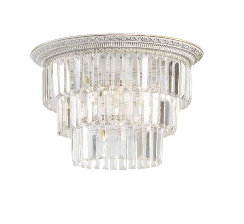 Потолочная люстра накладная SL133.502.06 ST-Luceнакладные<br>Светильник потолочный. Бренд - ST-Luce. материал плафона - стекло. цвет плафона - прозрачный. тип цоколя - E14. тип лампы - накаливания или LED. ширина/диаметр - 470. мощность - 40. количество ламп - 6.<br><br>популярные производители: ST-Luce<br>материал плафона: стекло<br>цвет плафона: прозрачный<br>тип цоколя: E14<br>тип лампы: накаливания или LED<br>ширина/диаметр: 470<br>максимальная мощность лампочки: 40<br>количество лампочек: 6