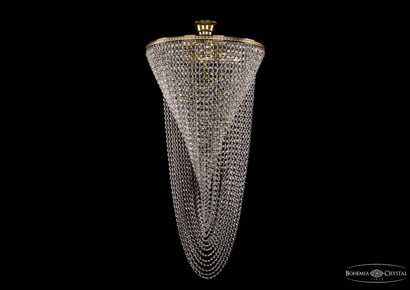 Потолочная люстра накладная 1921/55-105/GD Bohemia Ivele Crystalнакладные<br>Люстра. Бренд - Bohemia Ivele Crystal. материал плафона - хрусталь. цвет плафона - прозрачный. тип цоколя - E14. тип лампы - накаливания или LED. ширина/диаметр - 550. мощность - 40. количество ламп - 8. особенности - Дизайнерская люстра накладная.<br><br>популярные производители: Bohemia Ivele Crystal<br>материал плафона: хрусталь<br>цвет плафона: прозрачный<br>тип цоколя: E14<br>тип лампы: накаливания или LED<br>ширина/диаметр: 550<br>максимальная мощность лампочки: 40<br>количество лампочек: 8<br>особенности: Дизайнерская люстра накладная
