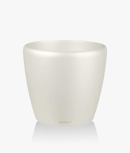 Кашпо CLASSICO 60 Белый блестящий LechuzaВазы и кашпо<br>Кашпо CLASSICO 60 Белый блестящий. Бренд - Lechuza. ширина/диаметр - 600. материал - Пластик. цвет - белый.<br><br>популярные производители: Lechuza<br>ширина/диаметр: 600<br>материал: Пластик<br>цвет: белый