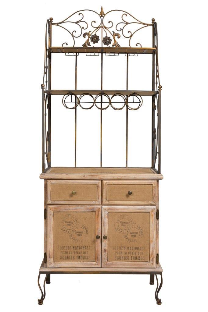 Винный шкаф Robinson DG-HOME от Дивайн Лайт