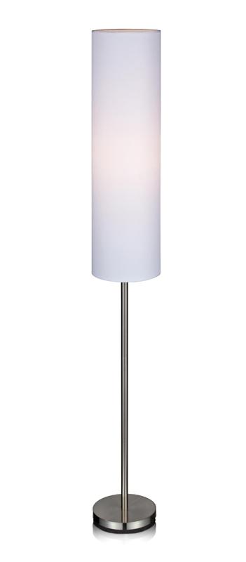 Светильник напольный 104835Торшеры и напольные светильники<br>Торшер. Бренд - MarkSojd&amp;LampGustaf. тип лампы - накаливания или LED. количество ламп - 1. тип цоколя - E27. мощность лампы - 60. цвет арматуры - никель. цвет плафона - белый. материал арматуры - металл. материал плафона - ткань. высота - 1500. ширина/диаметр - 200. степень защиты ip - 20. форма - круг. стиль - классический. страна происхождения - Швеция. коллекция - Hagby. напряжение - 220.<br><br>Бренд: MarkSojd&amp;LampGustaf<br>тип лампы: накаливания или LED<br>количество ламп: 1<br>тип цоколя: E27<br>мощность лампы: 60<br>цвет арматуры: никель<br>цвет плафона: белый<br>материал арматуры: металл<br>материал плафона: ткань<br>высота: 1500<br>ширина/диаметр: 200<br>степень защиты ip: 20<br>форма: круг<br>стиль: классический<br>страна происхождения: Швеция<br>коллекция: Hagby<br>напряжение: 220