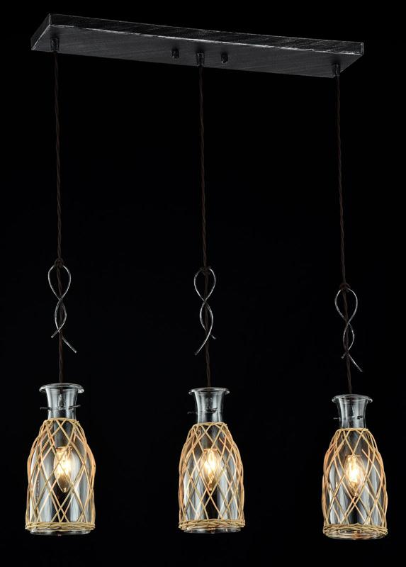 Подвесной  потолочный светильник H099-03-Bподвесные<br>H099-03-B. Бренд - Maytoni. тип лампы - накаливания или LED. количество ламп - 3. тип цоколя - E14. мощность лампы - 40. цвет арматуры - черный. цвет плафона - прозрачный. материал арматуры - металл. материал плафона - стекло. высота - 1270. ширина/диаметр - 620. степень защиты ip - 20. форма - прямоугольник. стиль - кантри. страна происхождения - Германия. коллекция - HOUSE+H099. напряжение - 220.<br><br>Бренд: Maytoni<br>тип лампы: накаливания или LED<br>количество ламп: 3<br>тип цоколя: E14<br>мощность лампы: 40<br>цвет арматуры: черный<br>цвет плафона: прозрачный<br>материал арматуры: металл<br>материал плафона: стекло<br>высота: 1270<br>ширина/диаметр: 620<br>степень защиты ip: 20<br>форма: прямоугольник<br>стиль: кантри<br>страна происхождения: Германия<br>коллекция: HOUSE+H099<br>напряжение: 220
