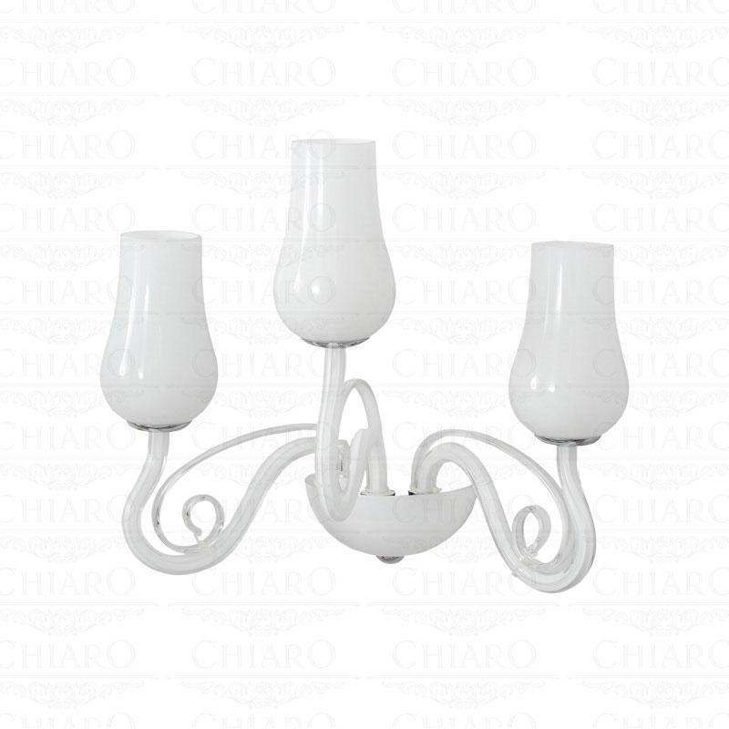 Бра 483020203 MW-LightНастенные и бра<br>483020203. Бренд - MW-Light. материал плафона - стекло. цвет плафона - белый. тип цоколя - E14. тип лампы - накаливания или LED. ширина/диаметр - 350. мощность - 40. количество ламп - 3.<br><br>популярные производители: MW-Light<br>материал плафона: стекло<br>цвет плафона: белый<br>тип цоколя: E14<br>тип лампы: накаливания или LED<br>ширина/диаметр: 350<br>максимальная мощность лампочки: 40<br>количество лампочек: 3