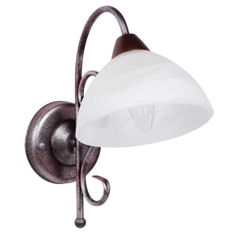 Бра 323023001 MW-LightНастенные и бра<br>323023001. Бренд - MW-Light. материал плафона - стекло. цвет плафона - белый. тип цоколя - E27. тип лампы - накаливания или LED. ширина/диаметр - 180. мощность - 40. количество ламп - 1.<br><br>популярные производители: MW-Light<br>материал плафона: стекло<br>цвет плафона: белый<br>тип цоколя: E27<br>тип лампы: накаливания или LED<br>ширина/диаметр: 180<br>максимальная мощность лампочки: 40<br>количество лампочек: 1