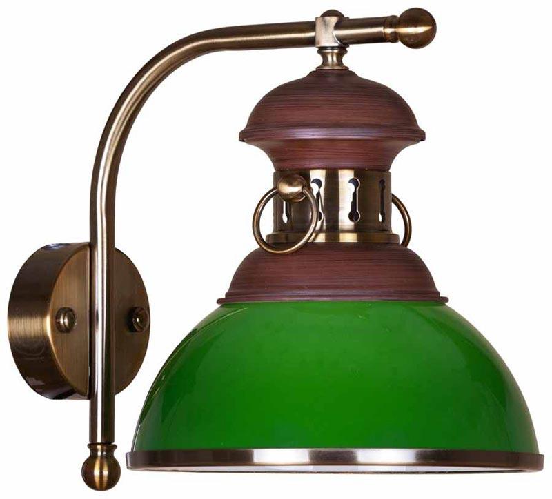 Бра 318-501-01 VELANTEНастенные и бра<br>настенный. Бренд - VELANTE. материал плафона - стекло. цвет плафона - зеленый. тип цоколя - E27. тип лампы - накаливания или LED. ширина/диаметр - 250. мощность - 60. количество ламп - 1.<br><br>популярные производители: VELANTE<br>материал плафона: стекло<br>цвет плафона: зеленый<br>тип цоколя: E27<br>тип лампы: накаливания или LED<br>ширина/диаметр: 250<br>максимальная мощность лампочки: 60<br>количество лампочек: 1